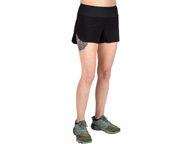 Ultimate Direction Velum Shorts Damer, sort